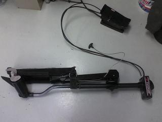 Viewing A Thread Fs 12 Volt Evinrude Trolling Motor Sold