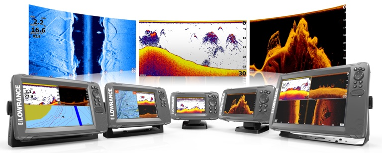 Viewing a thread - NEW Lowrance Hook2 Series - Now in stock