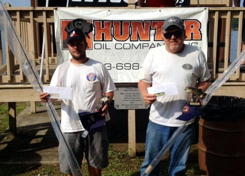 2014 June CBA win, $2,100 in cash, trophies, hats and two rods valued at $249 each. 24.56 lbs Good day!