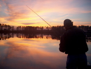 Chattanooga Fishing Forum on Viewing A Thread   Wd40 Fish Attractant